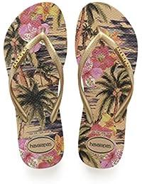Havaianas Slim Tropical, Infradito Donna