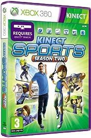 Kinect Sports: Season 2 - Kinect Required (Xbox 360)