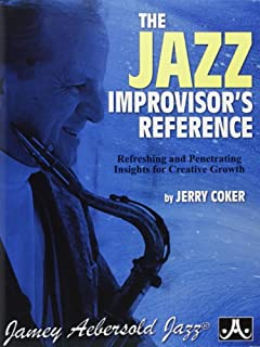 The Jazz Improvisor's Reference (B008JEJTM4) | Amazon Products