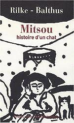 Mitsou, histoire d'un chat