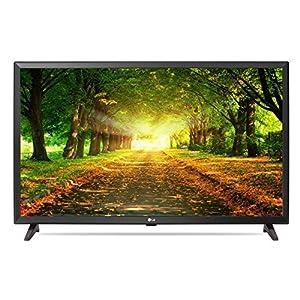 Lg 32lj510 720p Freeview Led Tv