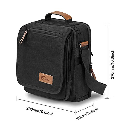 Zoom IMG-3 chereeki messenger bag nuovo arrivo