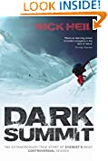 #6: Dark Summit: The Extraordinary True Story of Everest's Most Controversial Season