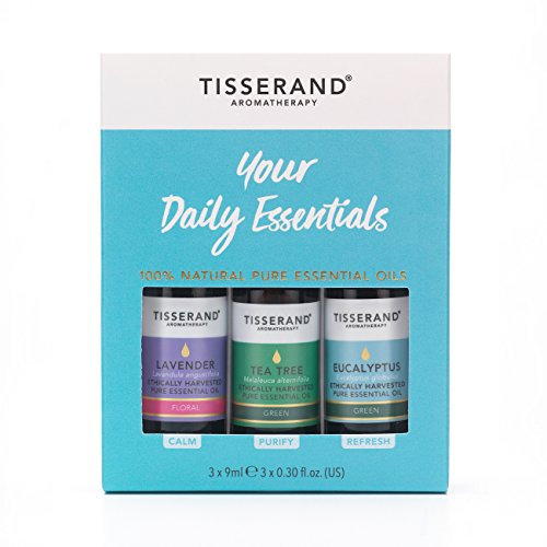 Tisserand-Your-Daily-Essentials-Kit-3-x-9ml-Tea-Tree-Eucalyptus-Lavender