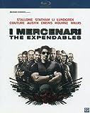 I mercenari - The expendables [Blu-ray] [Import italien]