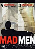 Mad Men Stg.1 (Box 4 Dvd)