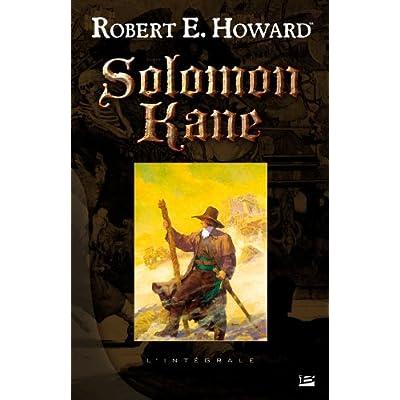 Solomon Kane - L'Intégrale