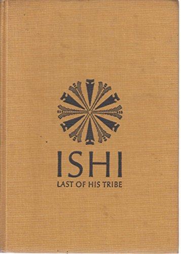 Ishi por Theodora Kroeber
