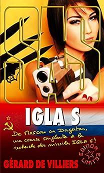 SAS 192 Igla S von [Villiers, Gérard (de)]