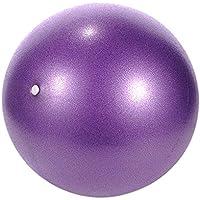 Hjuns 25cm Gym Exercise Ball for Yoga Pilates
