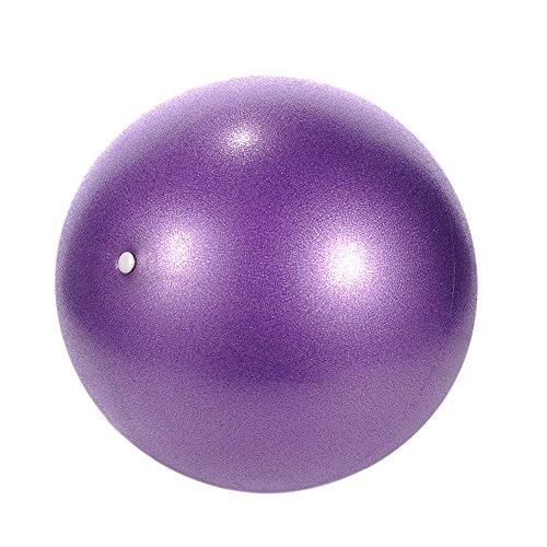 25cm pequeño Yoga Ball Alta Calidad Explosion PVC