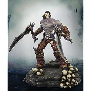 Darksiders 2 PVC Statue Death