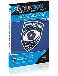 StadiumBox Montpellier Hérault Rugby