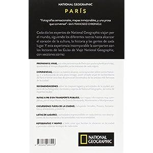 París (GUIAS DE VIAJE NG)