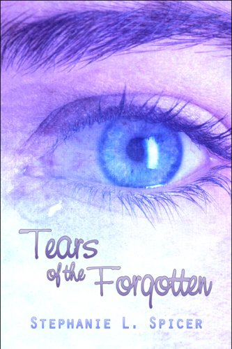 Tears of the Forgotten Cover Image
