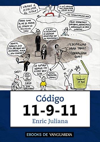 Código 11-9-11 (Spanish Edition)