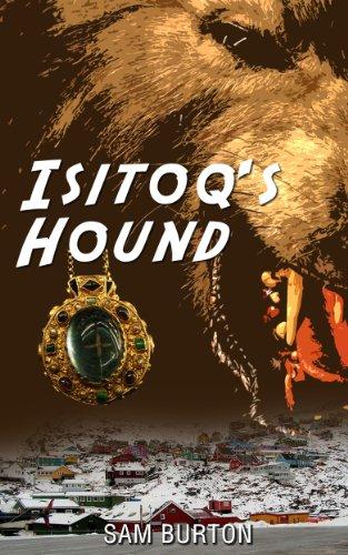 Isitoq's Hound by [Burton, Sam]