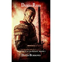 Dragon Rider (Prophecy of the Kings Book 2)