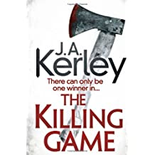 [(The Killing Game)] [by: J. A. Kerley]