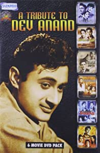 A Tribute To Dev Anand