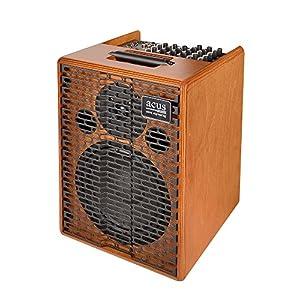Acus One 8 Wood · Combo per chitarra acustica