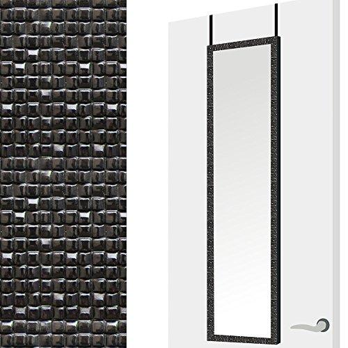 Espejo-para-puerta-en-color-negro