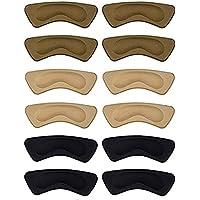 Forepin Fersenhalter,Weicher Schwamm Fersenschutz Schuh Pads, Soft Toch & Moderate Dicke, entlastet Fußdruck,... preisvergleich bei billige-tabletten.eu