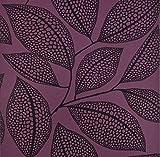 Pebble foglia carta da parati presenta un design foglia organici su larga scala. Tutte le nostre stampe sono stati originariamente disegnati a mano e sviluppato nel proprio studio. Questa carta da parati è stampato con inchiostri a pigmenti organici ...