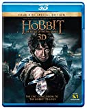 #5: The Hobbit: The Battle of the Five Armies (3D)