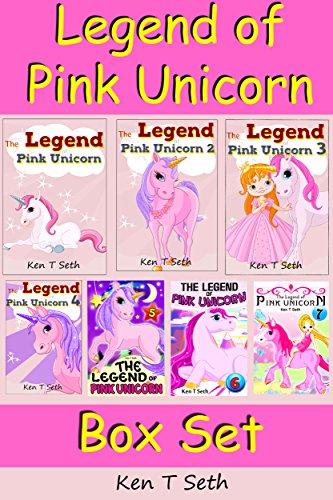 Kids Fantasy Books : Box Set of  :