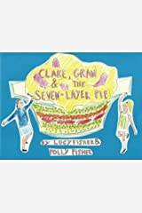 Clare, Gran and the Seven-Layer Pie (Clare's Adventures) Paperback