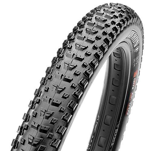 Maxxis Rekon + MTB-Reifen Unisex Erwachsene, schwarz, 27,5x 2.60