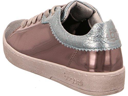 bugatti J7608-pr6n-815, Sneaker donna 2815°metal/blau