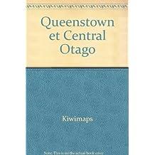 Plan de ville : Queenstown & Central Otago