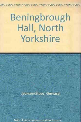 Beningbrough Hall, North Yorkshire