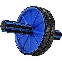 ZHANGYUSEN Manténgase Nuevas Ruedas Home Gym Fitness Ejercicio Muscular Abdominal con Rueda Alfombrilla para ejercer Equipamiento Fitness