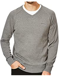 Slazenger - Pull - Manches Longues - Homme