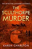 The Sculthorpe Murder by Karen Charlton front cover