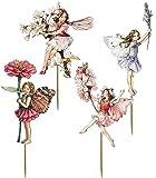 Flower Fairies Picks (Pack of 24)