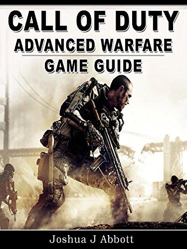 Call of Duty Advanced Warfare Game Guide (English Edition) (Advanced Warfare Digital Download)
