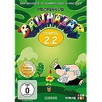 Professor Balthazar - Staffel 2.2