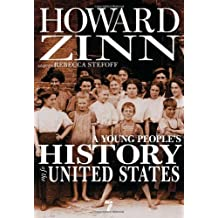 Young People's History of the United States, A (For Young People) by Howard Zinn (2009-06-11)