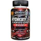 Muscletech Hydroxycut Hardcore Elite - 1...