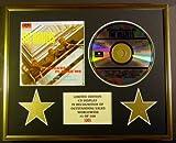 THE BEATLES/CD-Darstellung/ Limitierte Edition/COA/PLEASE PLEASE ME