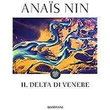 Il delta di Venere (I grandi tascabili) (Italian Edition)