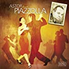 The Masters of Tango: Astor Piazzolla, Band�