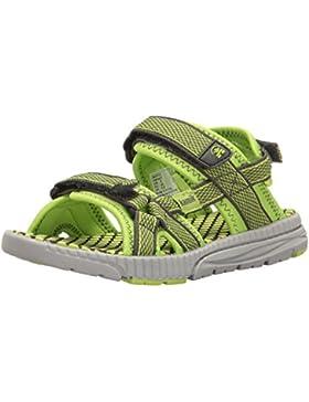 Kamik Unisex-Kinder Match Outdoor Sandalen