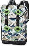 Dakine Flache Lunch Trek II 26L Nylon, Polyester Multi Rucksack–Rucksäcke (Nylon, Polyester, Multi, Motiv, 600D, Unisex, Magnet, Halskette)