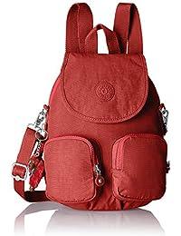 50c33282fa69 Amazon.co.uk  Red - Fashion Backpacks   Women s Handbags  Shoes   Bags