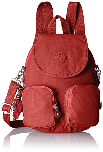 y Up Rucksack, Rot (Spicy Red C), 14x22x31 centimeters ()